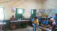 auditon at school in sagara