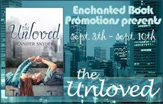 Jennifer Snyder drops by my blog with a guest post. :)