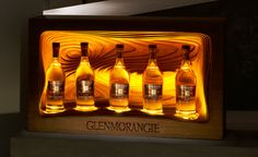 Six bottle glorifiers created for Glemorangie and Wallpaper* show whisky in a new light | W-bespoke | Wallpaper* Magazine
