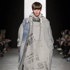 See all the Collection photos from Westminster University Autumn/Winter 2015 Ready-To-Wear now on British Vogue Water Pollution, Fall Winter, Autumn, Westminster, Ready To Wear, University, Normcore, Vogue, Ice Storm