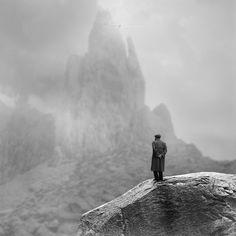 The Distance, photography by Ilayda Portakaloglu