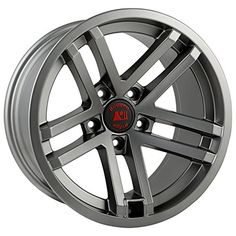 Rugged Ridge 1530392 Jesse Spade Wheel 17x95x5 -- Check this awesome product by going to the link at the image.