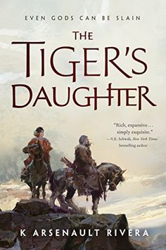 The Tiger's Daughter (Their Bright Ascendency) by K Arsen... https://www.amazon.com/dp/0765392534/ref=cm_sw_r_pi_dp_x_yktuzb3SSED0K