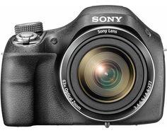 SONY DSC H400B AUSSTELLER in Foto & Camcorder, Digitalkameras | eBay