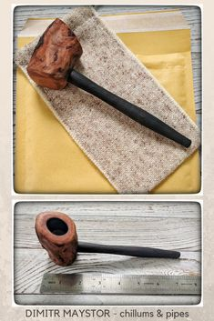 Wooden Smoking Pipes, Pipe Smoking, Pipe Shop, Wooden Pipe, Pipes And Cigars, Ethnic Style, Wooden Crafts, Made Of Wood, Gatsby