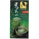 SONO MATCHA GREEN TEA LATTE 25G. PACK 4SACHETS *** Details can be found by clicking on the image.