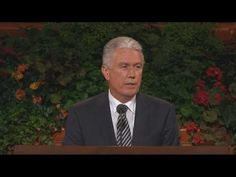 President Dieter Uchtdorf - Pride and the Priesthood