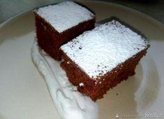 Ciasto czekoladowe w 10 minut