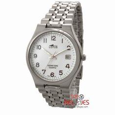 RELOJES LOTUS Reloj Lotus 15031/2