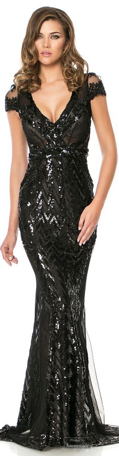★ http://lider.znaet.tv ★ Cristallini Fall-winter, 2014-2015. prom dress #promdress .http://www.newdress2015.com/prom-dresses-us63_1