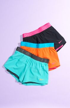 Nike 'Icon' 2-in-1 Dri-FIT Shorts | I want all 3 colors... I do need these