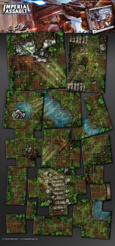 607 Best Shadowrun Maps & Floorplans images