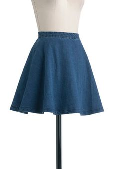 Circle Skirt of Friends Skirt