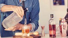 Trinken mit Stil |Alexander & James