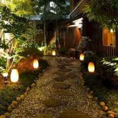 Landscape Lighting Ideas for Home and Garden Fresh Outdoor Landscaping Lights Pathway Lighting Ideas for Garden and Outdoor Pathway Lighting, Walkway Lights, Backyard Lighting, Solar Pathway Lights, Landscape Lighting Design, Creative Landscape, Outdoor Landscaping, Landscaping Ideas, Luxury Landscaping
