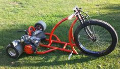 Hooligan Drift Trikes - Be Young... Have Fun... Drift! - Videos - Google+