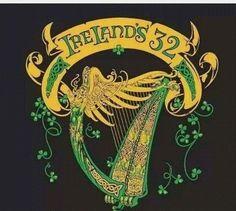 TAL32 Celtic Pride, Celtic Fc, Irish Pride, Irish Celtic, Irish Republican Army, Shamrock Tattoos, Ireland Map, Irish Warrior, Irish Tattoos