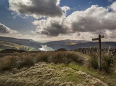 A lovely walk in the Peak District to the Ladybower reservoir.