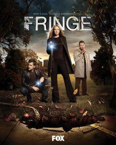 Fringe - exciting, entertaining