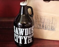 Sawdust City Brewing Company in Gravenhurst, Ontario, Canada. City Brew, Liquor Store, Pints, Brewing Company, Craft Beer, Brewery, Beer Bottle, Ontario, Canada