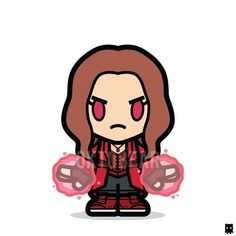 Elizabeth Olsen and Josh Brolin in the same movie again, since Oldboy. Can't be unseen, you know what I'm saying Avengers Cartoon, Marvel Cartoons, Avengers Characters, Marvel Memes, Marvel Avengers, Chibi Marvel, Marvel Drawings, Cute Chibi, Marvel Fan