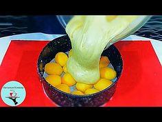 Obrátený broskyňový koláč s kyslou smotanou: Robota na 5 minút a najlepší ovocný koláč pod slnkom! Russian Recipes, Health Diet, Easy Cooking, Baking Recipes, Serving Bowls, Sweet Tooth, Paleo, Eggs, Yummy Food