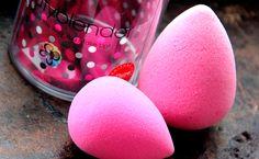 esponja beauty blender como usar Beauty Blender: aprenda como usar a esponjinha mágica de maquiagem
