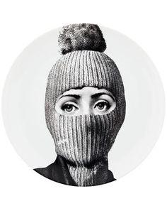 Fornasetti - Femme's Designer Vêtements & Collections 2015 - Farfetch