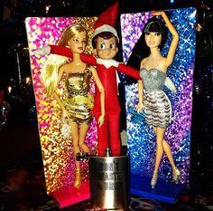 The Ladies Elf!