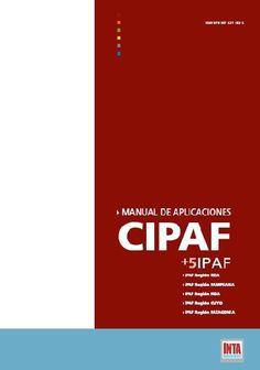 Manual de identidad Visual del CIPAF y sus IPAF | INTA :: Instituto Nacional de Tecnología Agropecuaria