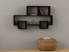 VinVin Wall Shelf