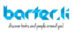 Our Logo! Just think about all the books you have lying in your closet. How many of them are you actually going to read again? Wouldn't it be better to exchange those books for something which you have had on your reading list for a long time but have never gotten around to buying? This is what barter.li is offering us.