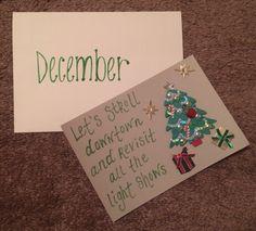 December's Date