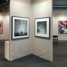 Strasbourg, Art Karlsruhe, Dark Hedges, Art Fair, Flat Screen, Gallery Wall, Exhibitions, News, Home Decor