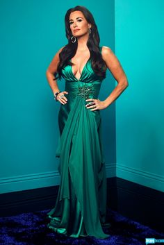 Kyle Richards (The Real Housewives of Beverly Hills)