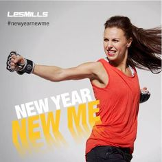 You don't need a new year, you just need a Monday! Training Motivation, Fitness Motivation, Exercise Motivation, Les Mills Combat, Martial Arts Moves, 45 Minute Workout, Beachbody Shakeology, Body Combat, New Year New Me