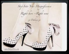 It's ALL about the shoes! #SmGirlfriends