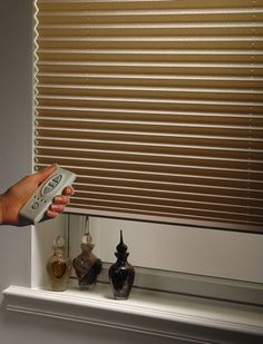 1000 images about remote control shutters on pinterest for Do it yourself motorized blinds
