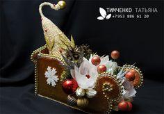 Gallery.ru / Фото #26 - Сказка новогодняя - londo