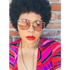 ❤️@lauren_levi Palette #hair2mesmerize #naturalhair #healthyhair