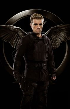 I have arrived!  OMG he is so hot I am in love with Peeta Mallark
