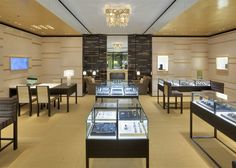 Chanel opens fourth watches and jewelry store in Hong Kong at Ocean Terminal