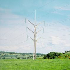Pylon for the Future competition shortlist