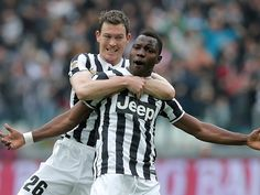 Report: Chelsea to sign Kwadwo Asamoah from Juventus
