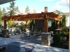 Backyard Fireplace Designs image of outdoor fireplace design plans Outdoor Fireplace Designs Yahoo Canada Search Results