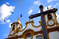 Tiradentes, Minas Gerais,Brasil  Foto: Thomás