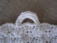 Halager: DIY - Hæklede håndklæder i muslingemønster Merino Wool Blanket, Wood Crafts, Crochet, Diy, Inspiration, Tanker, Home Ideas, Pagan, Threading