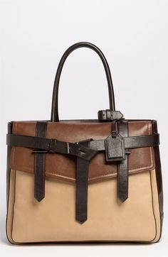 Well, if you insist. Reed Krakoff 'Boxer 1' Leather Tote | Nordstrom
