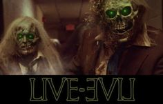 First Look: Ari Kirschenbaum's Live-Evil, Trailer, Poster and Stills for Upcoming Horror Film