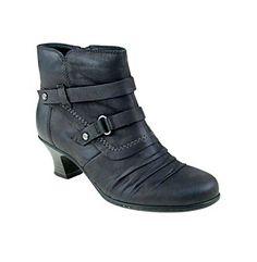 "Earth® ""Wayward"" Ankle Boot"